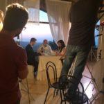 ヨーロッパ各国、イタリアでCM撮影&動画制作